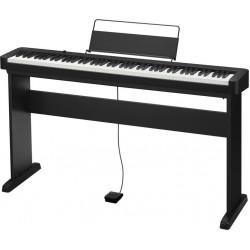 ELECTRIC PIANO CDP S 100 BLACK CASIO