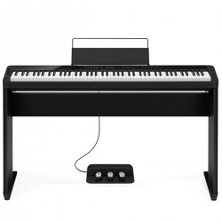 ELECTRIC PIANO CASIO PRIVIA PX S3000BK KEYBOARD