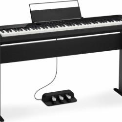 ΗΛΕΚΤΡΙΚΟ ΠΙΑΝΟ STAGE PIANO CASIO PXS 1000 BLACK