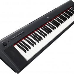 PORTABLE ELECTRIC PIANO NP 31 BK YAMAHA