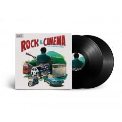 CINEZIK THE BEST ROCK SONGS IN MOVIES 2 LP